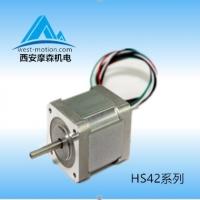 低温步进电机-200℃极端环境使用