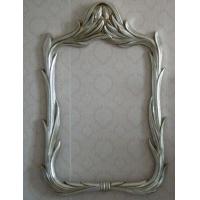 PU镜子,欧式镜子,浴室镜,化妆镜,玄关镜,装饰镜