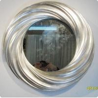 PU镜 浴室镜 壁挂镜 装饰镜 化妆镜 欧式镜 镜框 防水镜