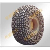 现货供应16/70-24耐磨王轮胎保护链