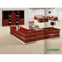 潍坊办公家具|实木老板办公桌|大班桌