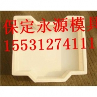 连锁护坡模具生产   型号/规格