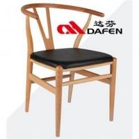 达芬餐厅水曲柳椅子原木色,餐厅原木色水曲柳椅子