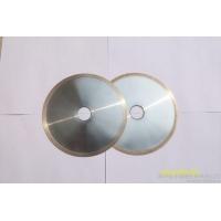 超薄金刚石蓝宝石专用金属片 青铜烧结金属片