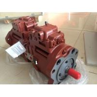 供應混凝土拖泵主油泵維修K3V川崎112T系列液壓柱賽泵