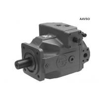 现货供应维修力士乐A4VSO125型液压柱塞开式变量泵