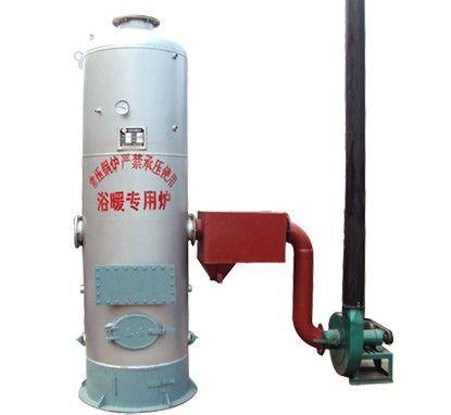 常压燃煤环保节能洗浴供暖锅炉