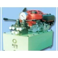 汽油机驱动油泵