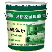 聊城乳胶漆品牌排行