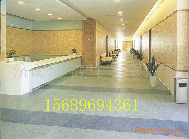 济南塑胶地板厂家省内各地均可施工