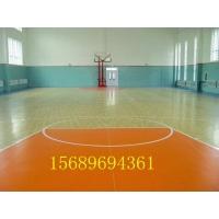 济南篮球场运动地板足球场草坪