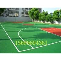 淄博PVC运动地板健身房PVC塑胶地板