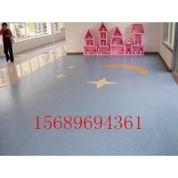 济南幼儿园pvc塑胶地板的特点