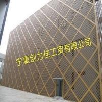 供银川氟碳铝单板和宁夏幕墙铝单板报价