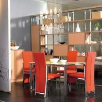 陕西西安维意衣柜·全屋家私 餐厅系列-018