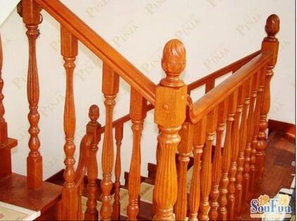 专业个性化楼梯商家_真材实料楼梯木材_特色楼梯立柱
