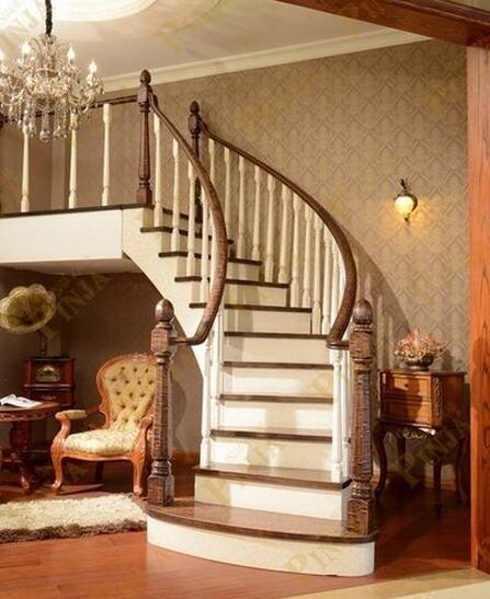上海名气品牌楼梯商_可重复利用楼梯成品_环保第一楼梯