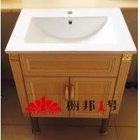 橱邦1号全铝浴室柜材料