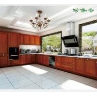 橱邦1号橱柜铝材为你打造一个健康环保的厨房
