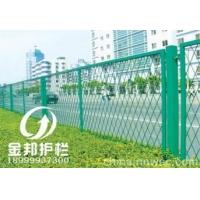 新疆铁路围栏,金邦护栏网行业领先品牌