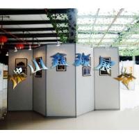 展览型材,八菱柱标摊铝料,展架八棱柱展板