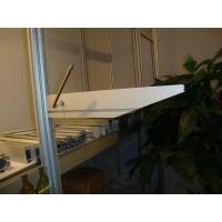 铝合金直角托架 单边切斜角广交会商品托架 层板支架
