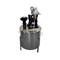 桶式搅拌型稳压型隔膜泵ZD-5(低压供漆系统)