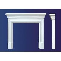 南京石膏线条-神台壁炉-南京绿岛装饰