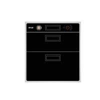 家家乐厨卫-消毒柜ZTD100L-F16S