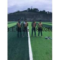 天津室内笼式五人制人造草坪足球场
