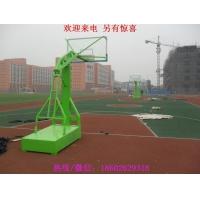 仿液压篮球架户外标准成人移动式篮球架平箱底座