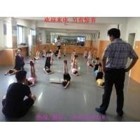 PVC专业舞蹈教室地胶/舞蹈房专用塑胶地板