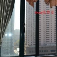 布鲁克防盗纱窗,新型防盗窗