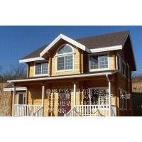 木屋设计施工图休闲度假旅游区木屋房子