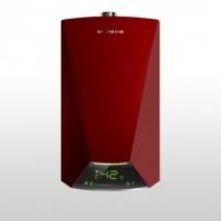 前锋强排式恒温燃气热水器T5新品上市促销