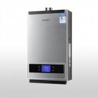 前锋恒温热水器X603