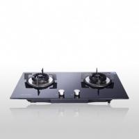 前锋灶具钢化玻璃面板 JZT-QSB7+