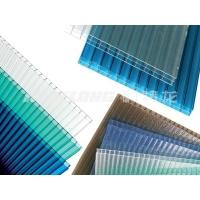 PC阳光板   PC板材  PC板  PC阳光板价格  科特