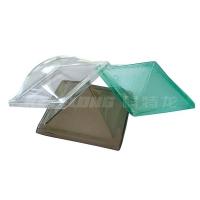 热成型产品及异型产品   热成型  PC板材