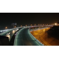 易佳光电 新型LED桥梁护栏灯