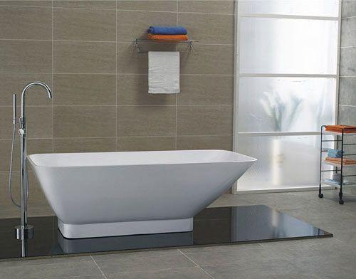 拉霸360卫浴-浴缸J1701