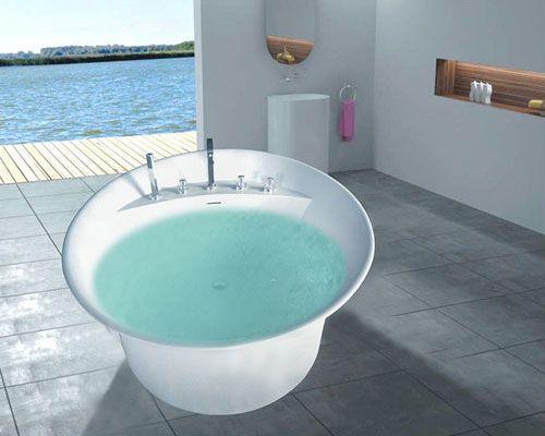 拉霸360卫浴-浴缸J1702