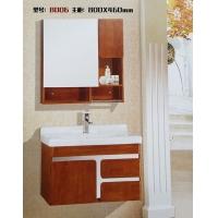 长葛浴室柜 惠歌浴室柜 橡木浴室柜 欧式浴室柜