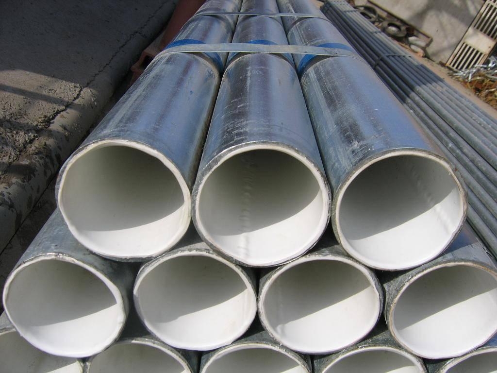 钢塑复合给水管 - 九正建材网