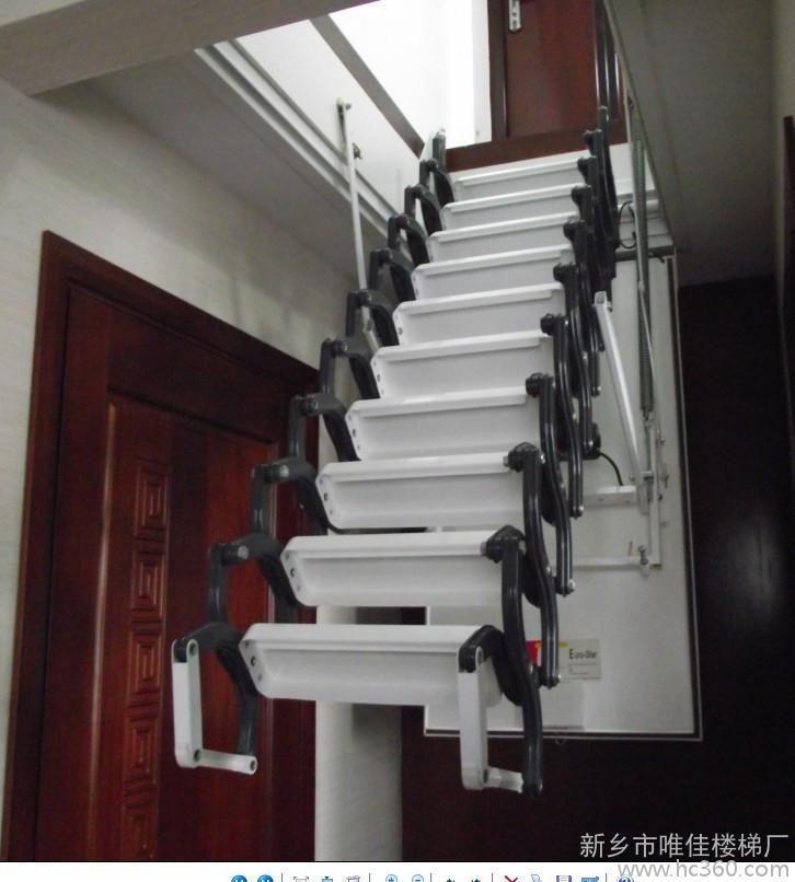 河南省新乡市唯佳楼梯厂